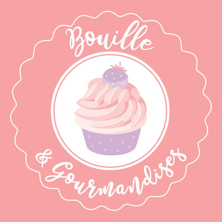 Logo Bouille & Gourmandises