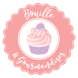 Logo Bouille et Gourmandises